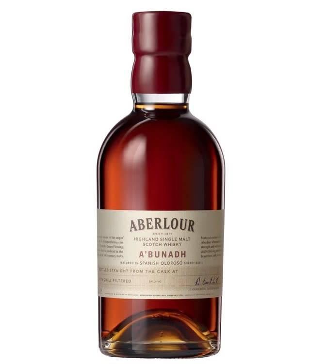 Aberlour Aberlour A'bunadh