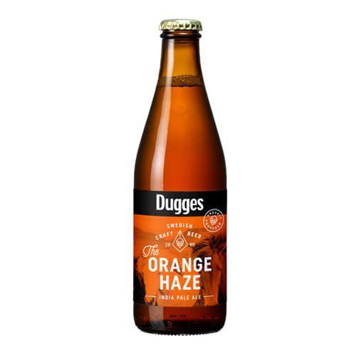 Dugges Dugges Orange Haze IPA
