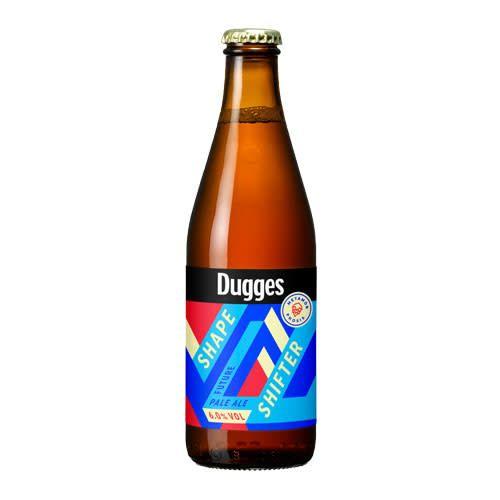 Dugges Dugges Shape Shifter Pale Ale
