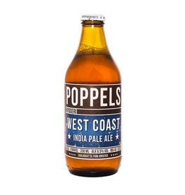 Poppels Poppels West Coast IPA
