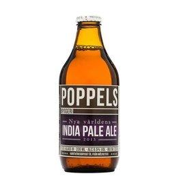 Poppels Poppels Nya Världens IPA