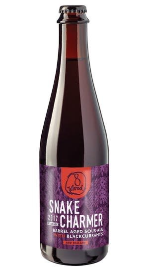 8Wired Brewing 8Wired Snake Charmer Sour Ale