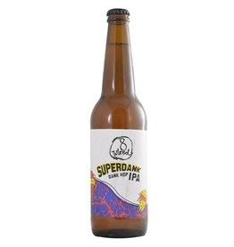 8Wired Brewing 8Wired Superdank IPA
