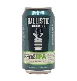 Ballistic Ballistic Australian Psycho IPA