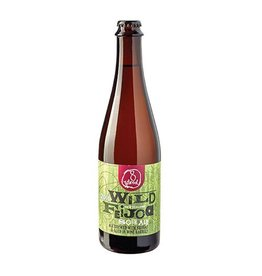 8Wired Brewing 8Wired Wild Feijoa Sour Ale 2016