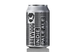 Brew Dog BrewDog Indie Pale Ale can