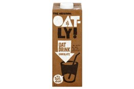 Oatly Oatly Chocolate Milk 1L