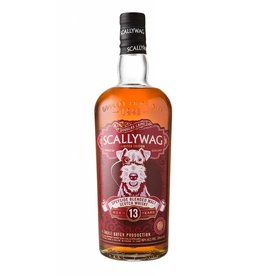 Douglas Laing Douglas Laing Scallywag 13 years old Sherry Scotch
