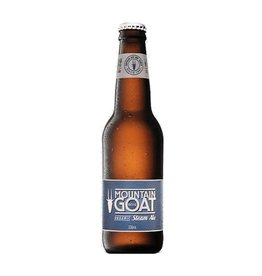 Mountain Goat Mountain Goat Steam Ale