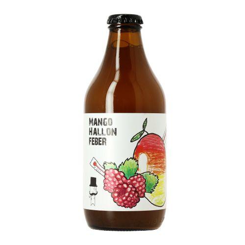 Brewski Brewski Mangohallonfeber American Pale Ale
