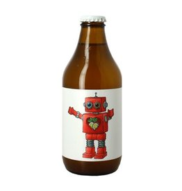 Brewski Brewski Red Robot Double IPA