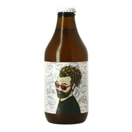 Brewski Brewski Rye Stick American Pale Ale