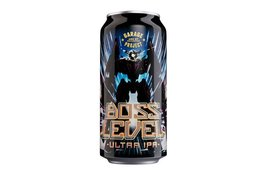 Garage Project Garage Project Boss Level IPA