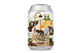 Heroes Beer Heroes Beer Si L Dan IPA