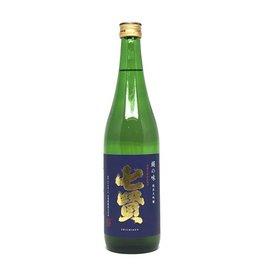 SHICHIKEN Shichiken Kinunoaji Junmai Daiginjo Sake 七賢 絹之味 720ml