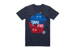 All Good Organics All Good Karma Cola Classic Men's T-Shirt S Size
