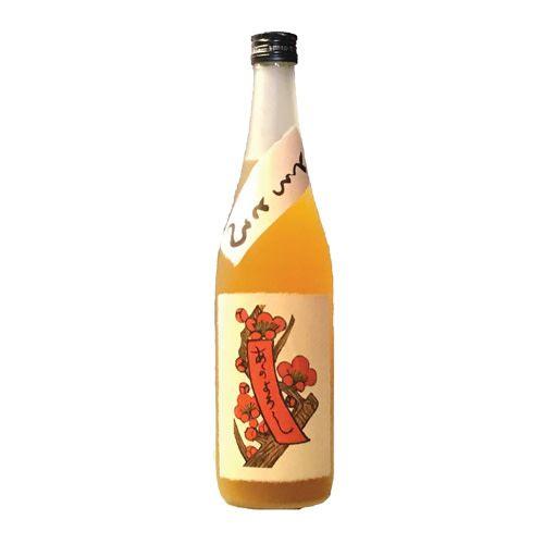 Yagi Shuzou Yagi Shuzou Torotoro no Umeshu  八木酒造 原熟梅肉梅酒 (濁酒)