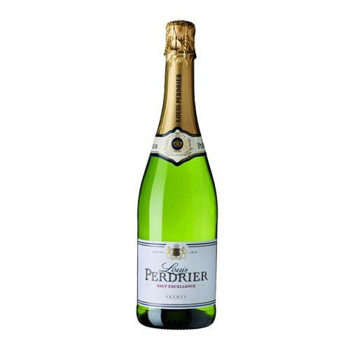 Louis Perdrier Louis Perdrier Brut Excellence, Sparkling Wine, France
