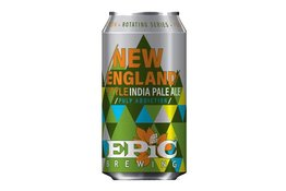 Epic Brewing Epic NE Style Pulp Addiction IPA