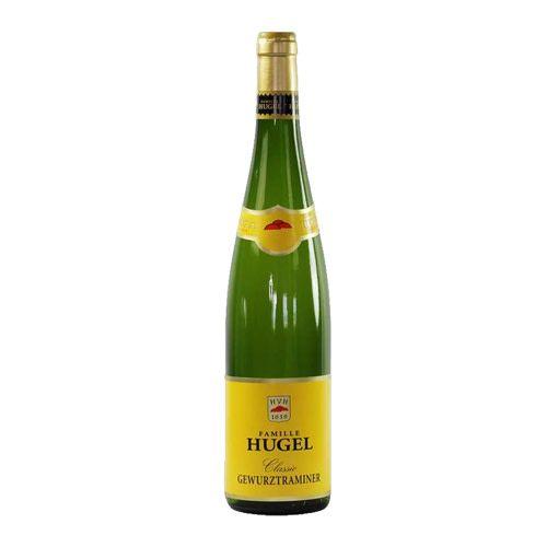 Hugel & Fils Hugel & Fils - Famille Hugel, Gewurztraminer Classic 2014, Alsace, France