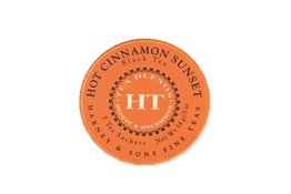 Harney & Sons Harney & Sons Hot Cinnamon Sunset Tagalongs