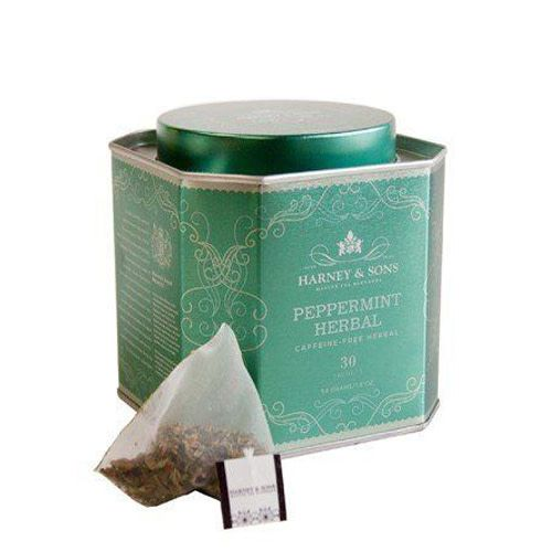 Harney & Sons Harney & Sons Peppermint Herbal - Royal series