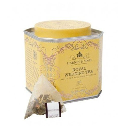 Harney & Sons Harney & Sons Royal Wedding Tea - Royal Series