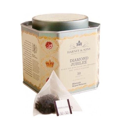 Harney & Sons Harney & Sons Diamond Jubilee - Royal series