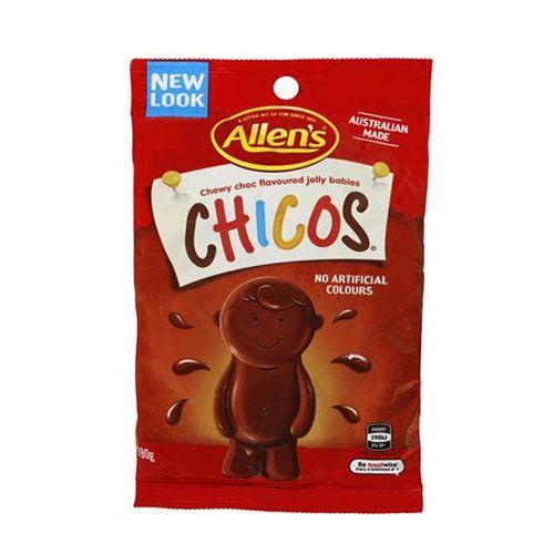 Allen's Allen's Chicos 190g