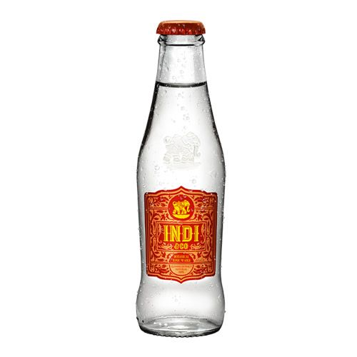 Indi & Co Indi & Co - Indian Tonic Water