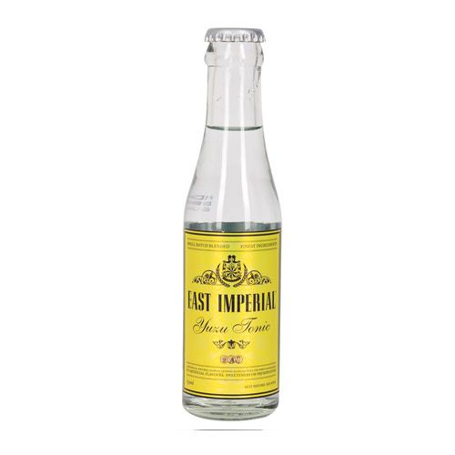 East Imperial East Imperial Yuzu Tonic Water
