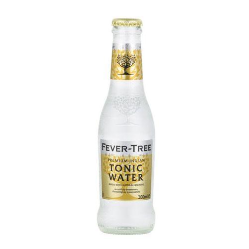 Fever Tree Fever Tree Premium Indian Tonic Water