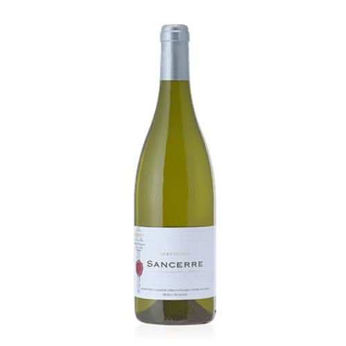 Ackerman Ackerman Sancerre 2014, Sauvignon Blanc, Sancerre, Loire Valley, France*