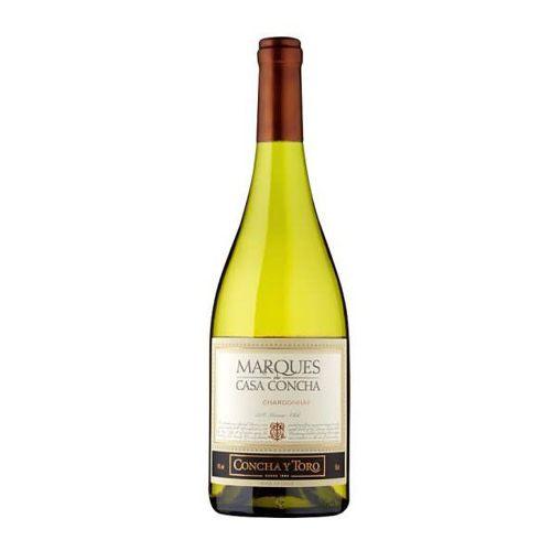 Vina Concha Y Toro Concha Y Toro - Marques de Casa Concha, Chardonnay 2015, Limari Valley, Chile
