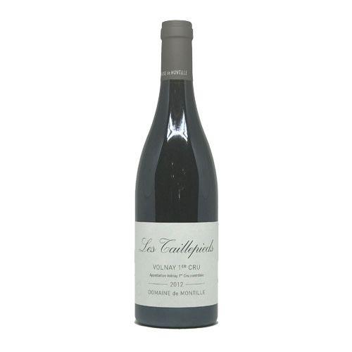 Domaine de Montille Domaine de Montille - Volnay 2012, Pinot Noir, Les Taillepieds, 1er Cru, Volnay, Cote de Beaune, Burgundy, France