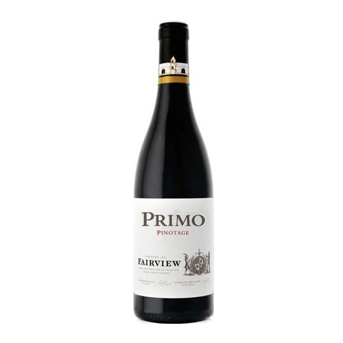 Fairview Fairview - Primo Pinotage 2012, Single Vineyard, Paarl, South Africa