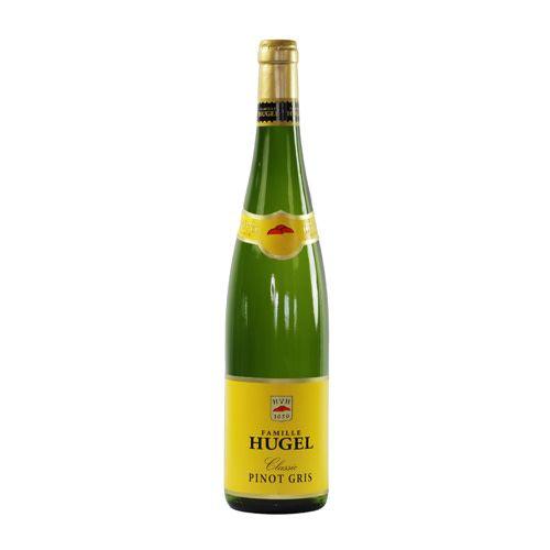 Hugel & Fils Hugel & Fils - Famille Hugel, Pinot Gris Classic 2015, Alsace, France