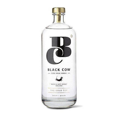 Black Cow Black Cow Pure Milk Vodka 700ml