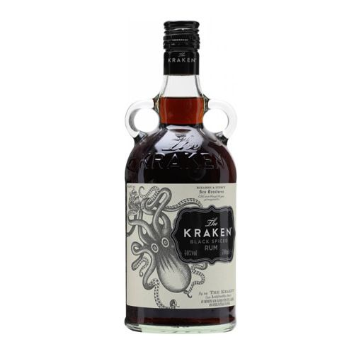 Kraken Kraken Black Spiced Rum