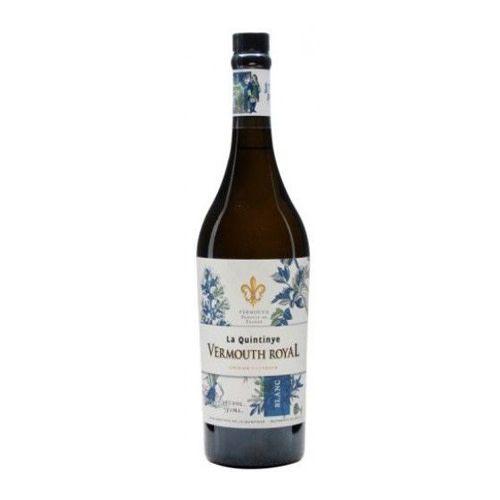 La Quintinye La Quintinye Vermouth Blanc 375ml