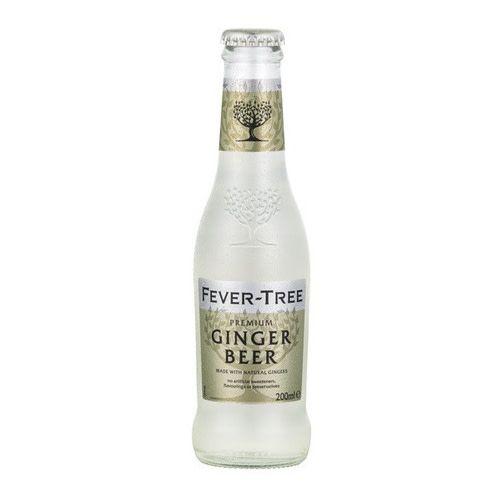 Fever Tree Fever Tree Ginger Beer
