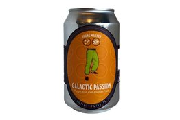 Young Master Young Master Galactic Passion (passionfruit) Sour IPA