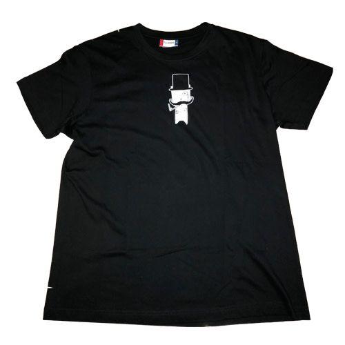 Brewski Brewski Logo Black T-Shirt M Size