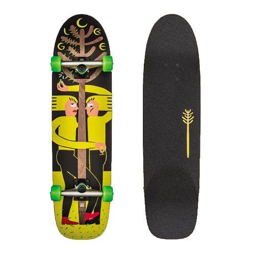 "Globe Brand Globe Pick Pockets Plucked Cactus 31.6"" Cruiser Skateboard"
