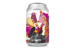 Heroes Beer Heroes Beer Co Michelada Gose