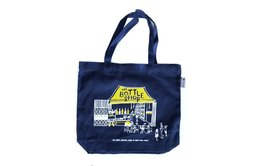 The Bottle Shop The Bottle Shop x Ditto Ditto Tote Bag