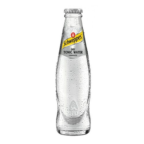 Schweppes Schweppes Dry Tonic Water