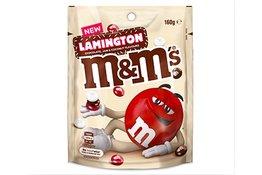 M&M'S M&M's Lamington 160g