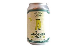 Young Master Young Master Another One Session IPA Can