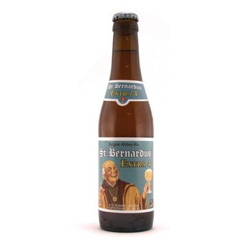 St Bernardus St Bernardus Extra 4